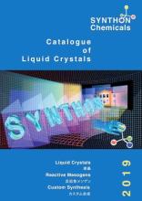 Katalog Flüssigkristalle 2019