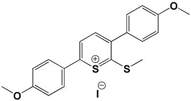 Artikel ST05198, CAS