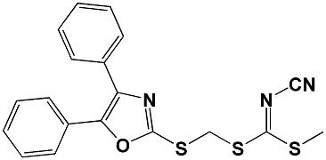 Artikel ST05216, CAS